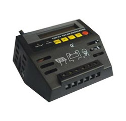 CMP-20A Solar Charge Controller